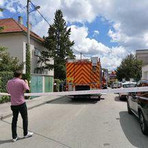 Muškarac poginuo u Zagrebu nakon što ga je zatrpala zemlja - 3