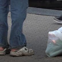 Informer: Siromaštvo u Hrvatskoj - 7