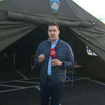Domagoj Mikić: Glasovanje u Šatoru - 4