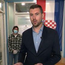 Mario Jurić: Glasačko mjesto u Dubrovniku - 4