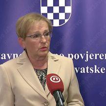 Vesna Fabijančić Križanić - 1