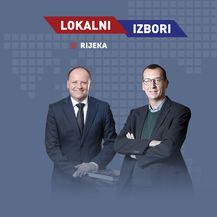 Marko Filipović i Davor Štimac u borbi za gradonačelnika Rijeke