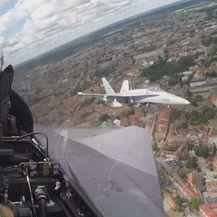 Vojni avion - 1