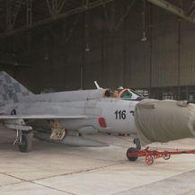 Vojni avion - 2