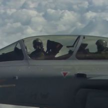 Borbeni avion - 1