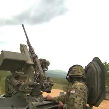 Međunarodna vojna vježba - 3