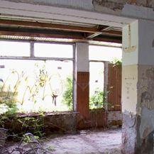 Prostor koji je Ivan Čermak kupio od Željka Keruma - 2