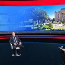 Izbori u Rijeci: Sučeljavanje na Novoj TV - 1