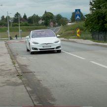 Pametni auti - Nema više brze vožnje - 6