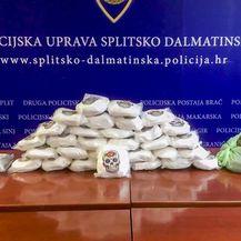 Najveća zapljena amfetamina u Hrvatskoj - 4