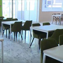 Studentski kampus u Slatini - 1