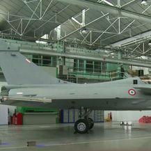 Hrvatska nabavila borbene avione - 2