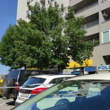 U eksploziji na Laništu oštećen stan - 4