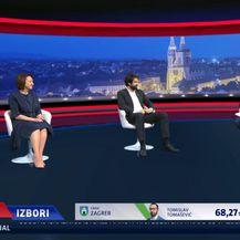 Nova TV apsolutni televizijski pobjednik drugog kruga lokalnih izbora - 1