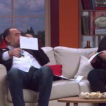 Dalibor Petko sudjeluje u Izazovu (VIDEO: IN Magazin)