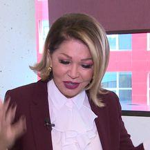 Neda Ukraden progovorila o preminulom suprugu (VIDEO: IN magazin)
