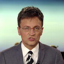 Ministar financija Zdravko Marić o rebalansku proračuna (Video: Vijesti Nove TV u 14)