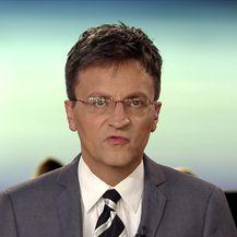 SDP u proceduru uputio zahtjev za glasanjem o povjerenju Vladi (Video: Vijesti Nove TV u 14)