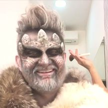 Dalibor Petko oduševio holivudsku ljepoticu (VIDEO: IN magazin)