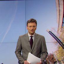 Nikola Grmoja prozvao Vladimira Šeksa (Video: Vijesti u 17 h)