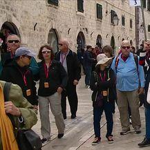 Hrvatska kao cjelogodišnja destinacija (Video: Dnevnik Nove TV)