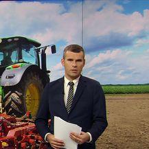 MOST protiv prijedloga zakona o OPG-ovima (Video: Vijesti u 17 h)