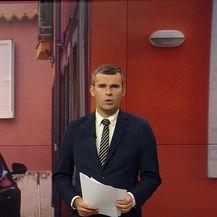 Dovršen očevid u Pustoj ulici (Video: Vijesti u 17 h)