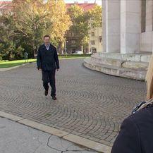 Neformalno s Mirom Kovačem (Video: Dnevnik Nove TV)