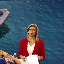 Nastavljena potraga za 45-godišnjim pilotom (Video: Vijesti u 17 h)