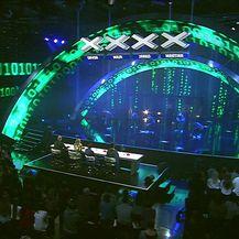 Step Boys u Supertalentu (Video: DNEVNIK.hr)
