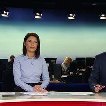Andrija Jarak uživo za Dnevnik Nove TV (Video: Dnevnik Nove TV) - 2