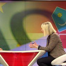 Martina Dalić o poboljšanju standarda u Hrvatskoj (Video: Dnevnik Nove TV)