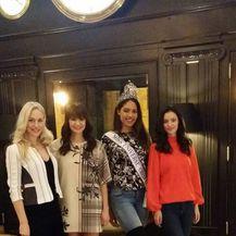 Miss Universe Hrvatske otputovala na svjetski izbor (Foto: PR) - 5