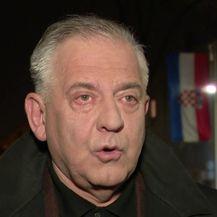 Ivo Sanader o presudi UN-ovog arbitražnog suda (Video: Dnevnik.hr)