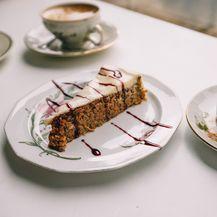 U Crafter's Lavu možete pojesti i fine torte