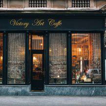 Victory Art Caffe - 6