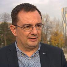 Zakonski prijedlog o suspenziji (Foto: Dnevnik.hr) - 1