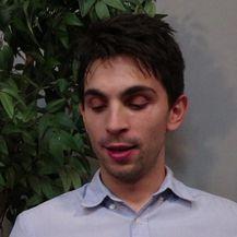 Daniel Dizdar intervju (VIDEO: Anamaria Batur)