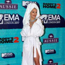 Rita Ora na dodjeli MTV EMA nagrada - 2