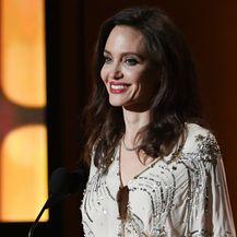 Angelina na 9. dodjeli Guvernerovih nagrada - 1