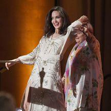 Angelina na 9. dodjeli Guvernerovih nagrada - 5