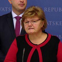 Nada Murganić o izazovnoj situaciji u Hrvatskoj (Video: Dnevnik.hr)