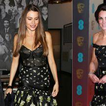Sofia Vergara u kraćoj verziji haljine kakvu je nosila i Catherine Middleton - 2