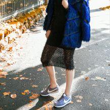 Zimska kampanja modne kuće Lukabu - 1