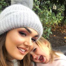 Tamara Ecclestone i kći Sophia (Foto: Instagram) - 1