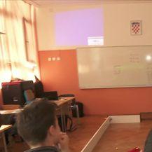 Od problematične do uzorne škole (Video: Dnevnik Nove TV)