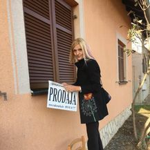Ružica Dufek vlasnica je agencije za nekretnine (Foto: Privatna arhiva)