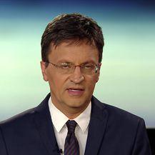 Franjo Gregurić svjedočio pred povjerenstvom za Agrokor (Video: Vijesti Nove TV u 14)