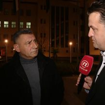 Ante Gotovina, gost Dnevnika Nove TV (Video: Dnevnik Nove TV)