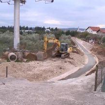 Nakon poplava čeka se proširenje vodotoka (Foto: Dnevnik.hr) - 2